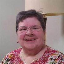 Lorita Jane Farrell