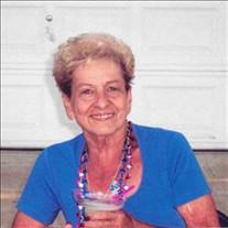 Marie Emma Blewster
