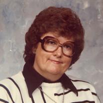 Sybil Rae Rainwater