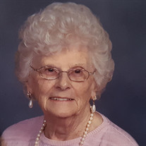 Mrs. Cora Mette