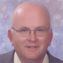 Brian Douglas Harper