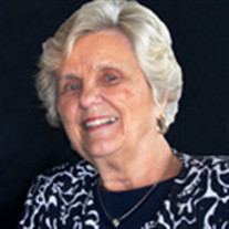 Ruth Marcia Overbeck