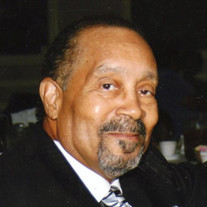 Eugene A. Jones Jr