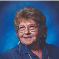 Florene Edwards Smith