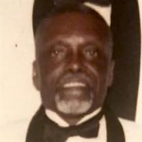 Simmie Tate Sr.