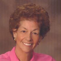 Angela Fogleman Ellison