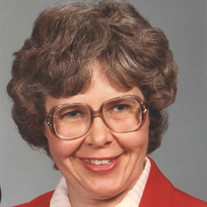 Arlene Sheffield