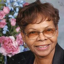 Ms. Barbara Jean Herman-Cozart