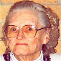 Mrs. Elaine Furguson