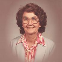 Virginia Rutland