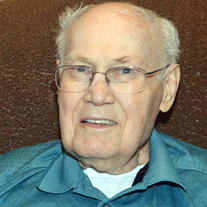 "Charles ""Bud"" Robert McConnehey"