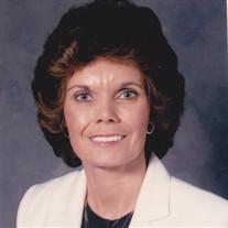Peggy JoAnn Cross Shourd