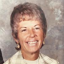 Patricia Ann Thomas-Miller