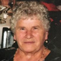 Maria Rosa Graziano