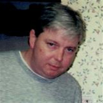Scott Gustave Walter