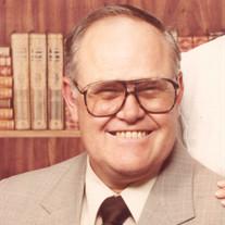 John A. Hamilton