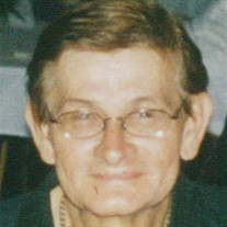 "John William ""Bill"" Bauer"