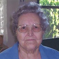 Doris Acuff Fisher