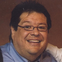 Mr. Peter G. Barcenas