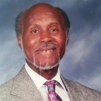 Henry Bradley Robinson