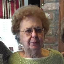 Frances M. Copp