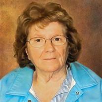 Thelma J. Hahn