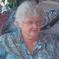 Mollie Johnson Pulliam