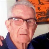 Walter V. Jones Jr.