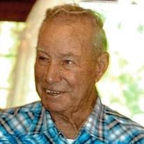 Stanley Robert Lawrence II