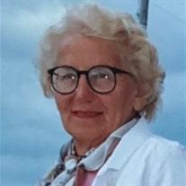 Mrs. Mary  S. Gannon