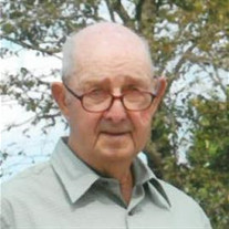 Mr. Paul Samuel Cardwell