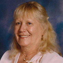 "Patricia ""Pat"" Ann Fazio"