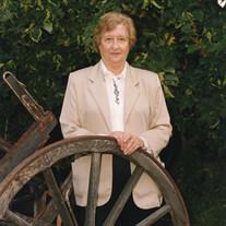 Ruth Bowers Taylor