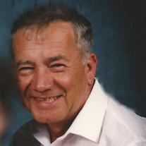Joseph Francis Tayman Sr.