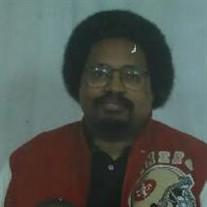 Mr.  Michael A. McNeil