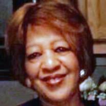 Ms. Laura Jean Woodard