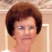 Bennie Jean Walker