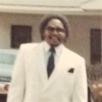 Melvin Marcellus Knox