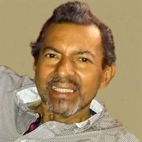 Rafael A. Villamar Velez