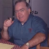 Stephen Douglas Ellis