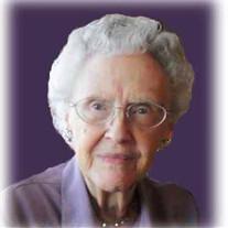 Anna M. Hulsebus