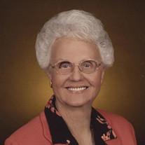 Margaret Barnes Ridgell