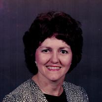 Mrs. Barbara Rawlinson  Narramore Patterson