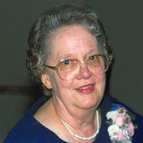 Patricia A. North