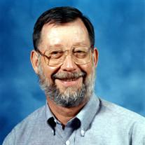 D. Gregory Murphy