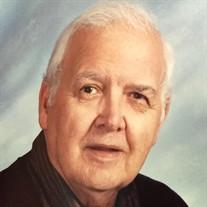 James (B.J.) Mullins