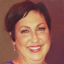 Mary Wark Randall