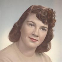 Clara Jane Gilbertson