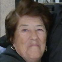 """Luz Maria """"Tita"""" Ramirez"""