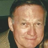 Richard Dean Hartley